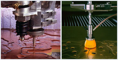 Waterjet Cutting Solutions